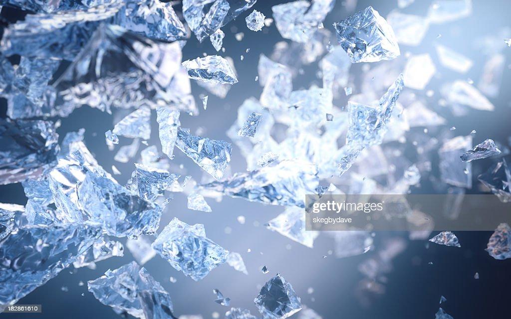 Smashed Ice