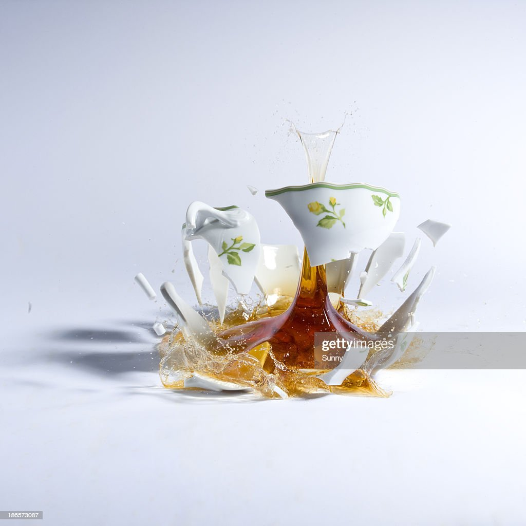 smashing cup