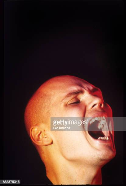 Smashing Pumpkins Billy Corgan Flanders Expo Gent Belgium