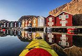 Smögen, Bohuslän, Sweden, Scandinavia
