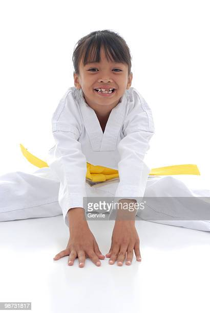 Smiley stretch