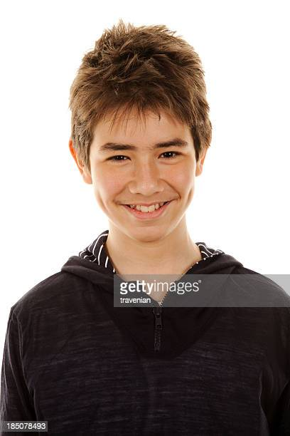 Cute 14 Year Old Boys Stock Photos And Pictures