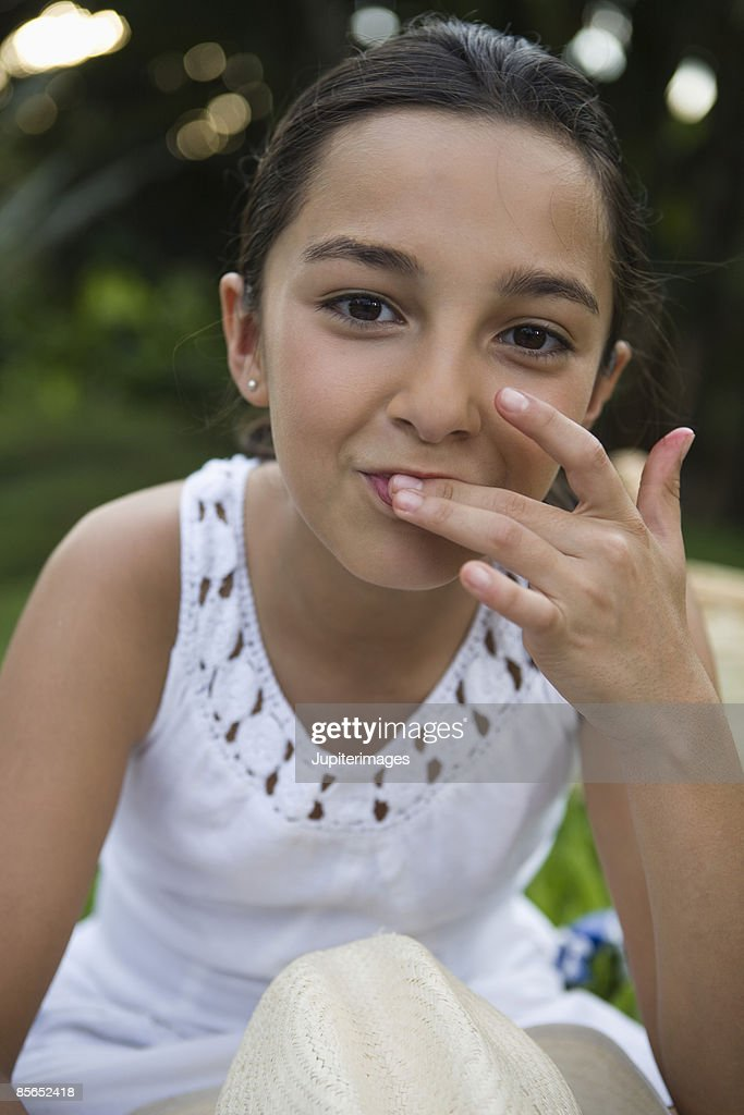 Girls finger other girls