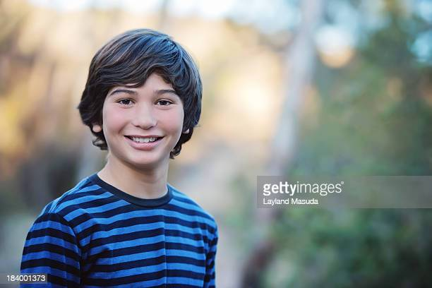 One Boy Only Stock Photos And Pictures Getty Images