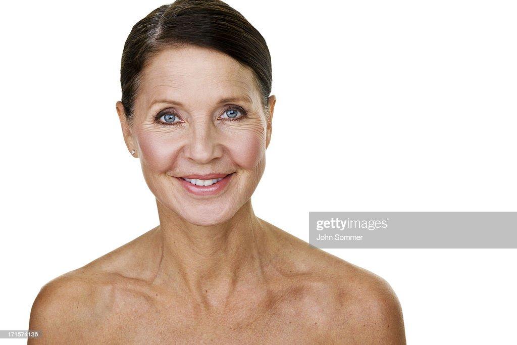 Free nude pics of mature women foto 94