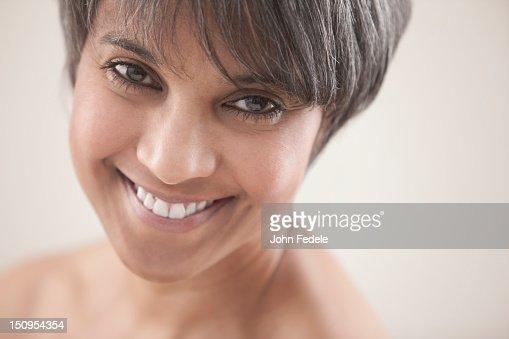 Naked Mixed Women 87