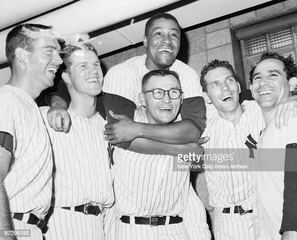 New York Yankees Tony Kubek Photos et images de collection ...