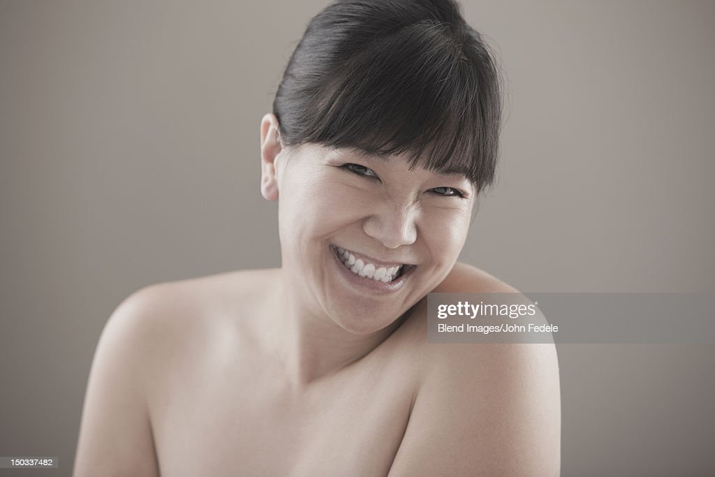 Nude Pictures Asian