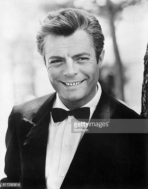 1982 Smiling photo of Italian screen star Marcello Mastroianni the star of Federico Fellini's 'La Dolce Vita' has led a rather scandalfree existence...