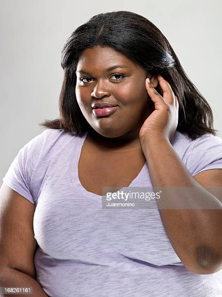 Big beautiful black women stock photos and pictures for Big beautiful women picture