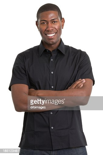 Smiling Young Man