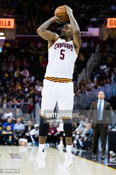 Orlando Magic v Cleveland Cavaliers : News Photo