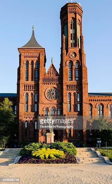 Smithsonian Institut in Washington, DC