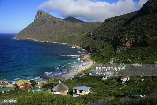 Smitswinkel Bay beach Cape Town South Africa