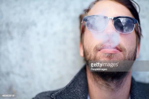 Para de humo
