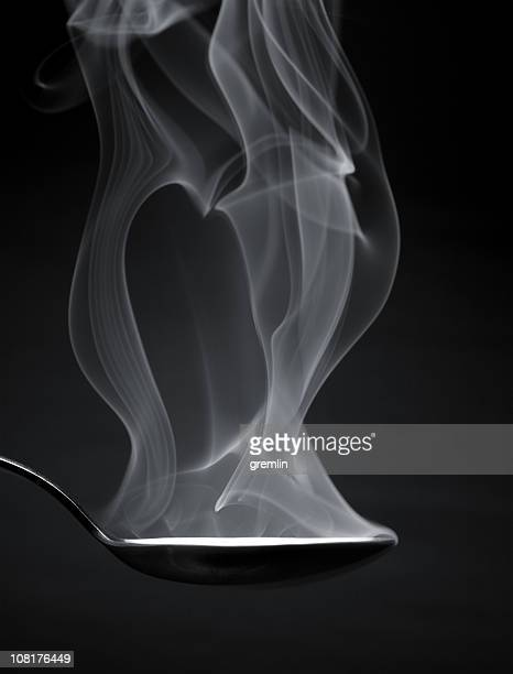 Smoke on Spoon