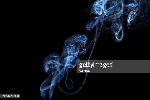 Rauch – Bild : Stock-Foto