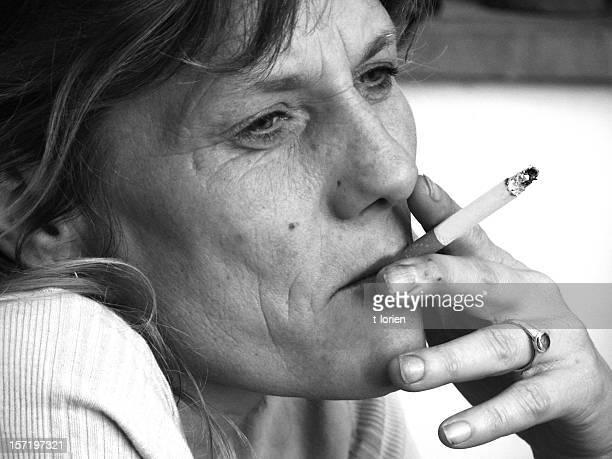 Fumeur.
