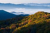 Parque nacional de las Montañas Great Smoky