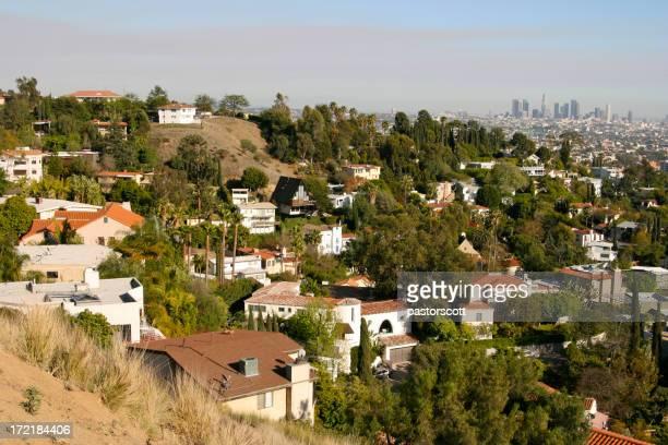 Smoky Smoggy Tag in LA