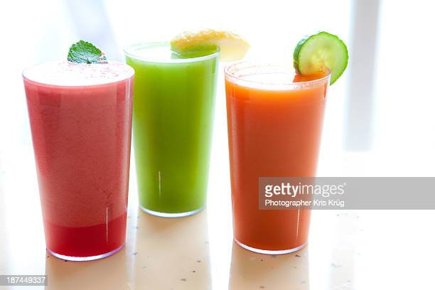 Smoothie juice