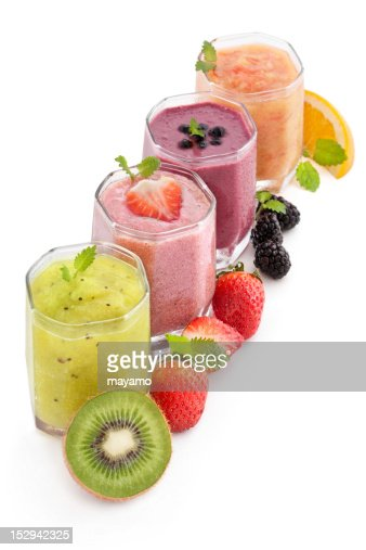 smoothie : Stock Photo