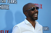 """LA Premiere Of Netflix's """"Between Two Ferns: The Movie""""..."""