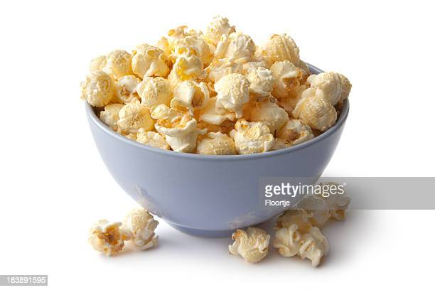 Spuntini: Pop corn