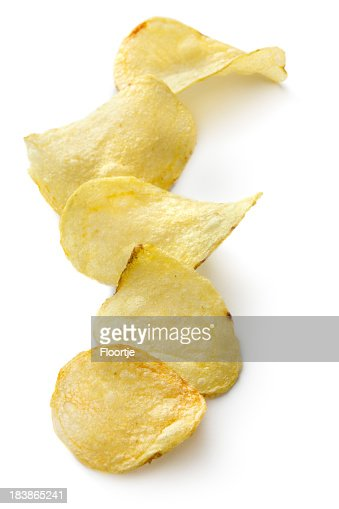 Snacks: Potato Chips