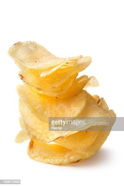 En-cas: Chips de pommes de terre