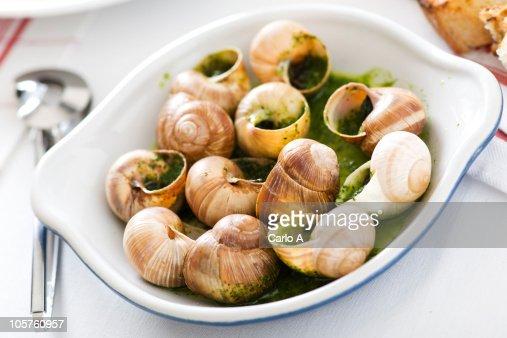 Snail Butter