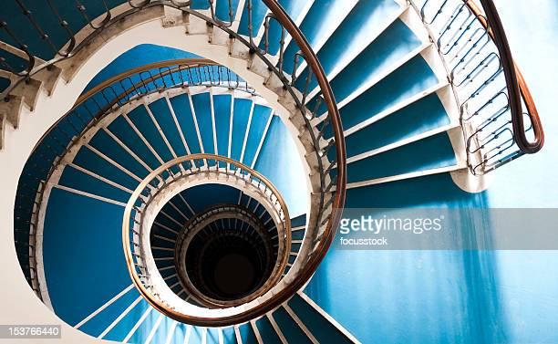 タニシ階段