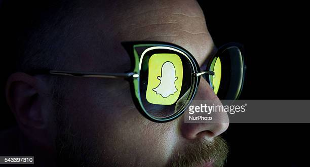 Snapchat has said that in the near future it will consider paying users for their content through revenue sharing options with brands