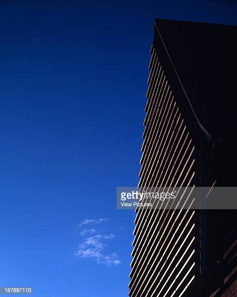 Snape Maltings Concert Hall [Aldeburgh Productions] Saxmundham United Kingdom Architect Penoyre And Prasad Snape Maltings Concert Hall Detail Of Roof...