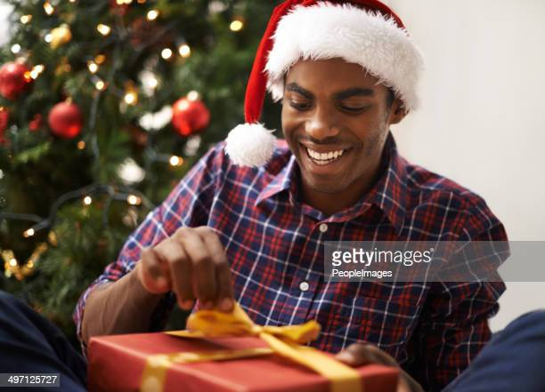 Machen Sie einen Blick vor Weihnachten