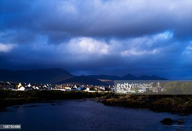 Sneem, Co Kerry, Ireland