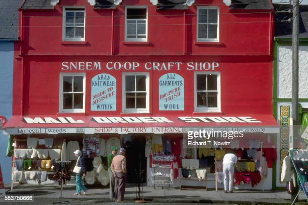 Sneem Co-op Craft Shop