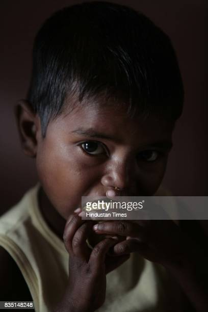 Snehalaya Orphanage in Ahmednagar Suraj Patel was brought to the orphanage by his mother who died soon No one wanted to take his responsibility in...