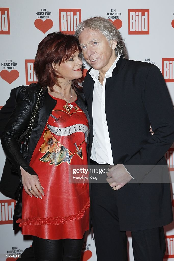 Andrea Berg | Getty Images