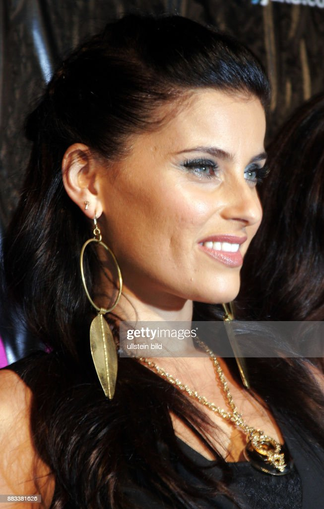 Sängerin Nelly Furtado