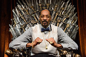 Snoop Dogg attends HBO Game of Thrones Presents Snoop Dogg Catch The Throne Event At SXSW on March 20 2015 in Austin Texas