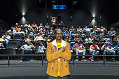 "IMAX, Snoop Dogg and Cashmere Agency Host ""Black..."