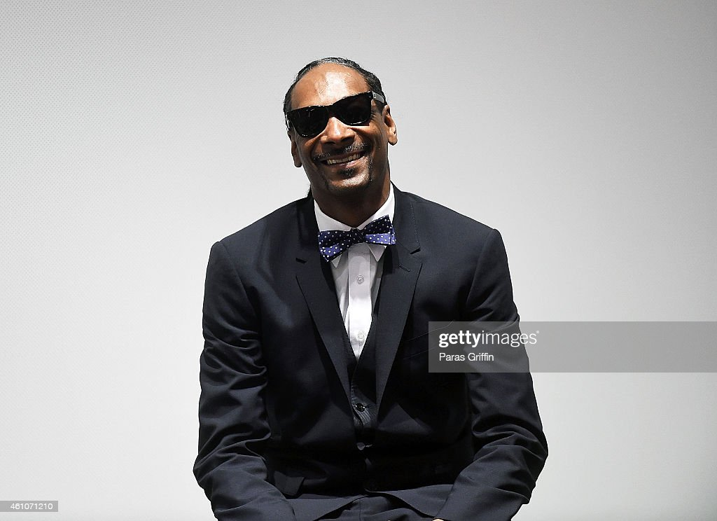"""Snoop & Son: A Dad's Dream"" Atlanta Screening"