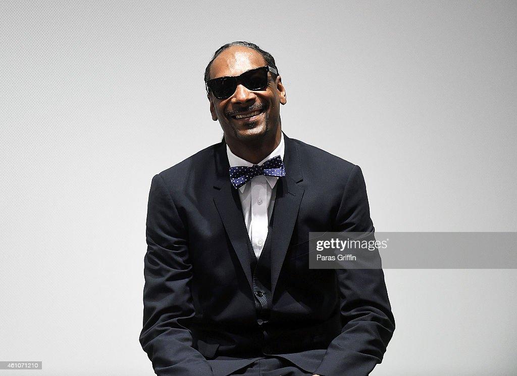 """""""Snoop & Son: A Dad's Dream"""" Atlanta Screening"""
