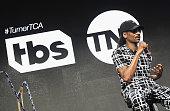 TCA Turner Summer Press Tour 2017 - Presentation