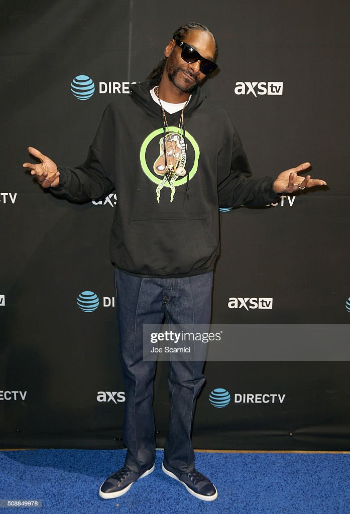 DirecTV Super Saturday Night Co-Hosted By Mark Cuban's AXS TV - Arrivals