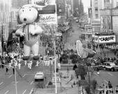 Snoopy should be chasing the Red Baron not turkeys especially one carrying Howdy Doody at the Macy's Thanksgiving Day Parade The show proved to be a...