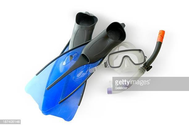 Snorkle eguipment
