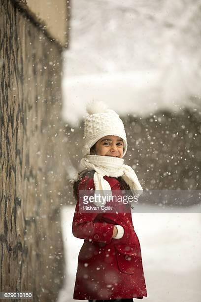 Snow and fun
