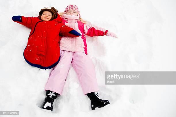 Snow-Winkel